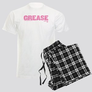 Grease It's The Words Men's Light Pajamas