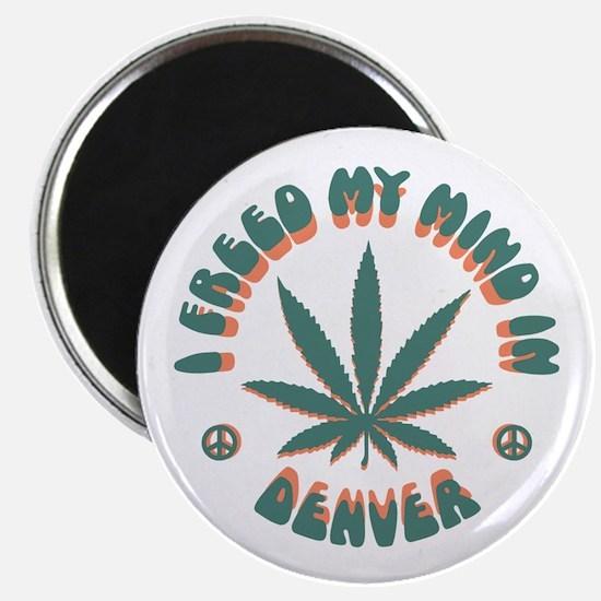 weed-denver-LTT Magnet