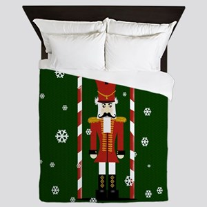 The Nutcracker Queen Duvet