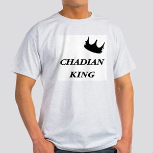 Chadian King Light T-Shirt