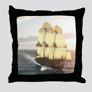 fw_king_duvet_2 Throw Pillow