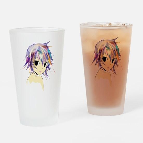 Nami Drinking Glass