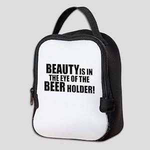 Beauty Is In the Eye of the Beer Holder -- Neopren