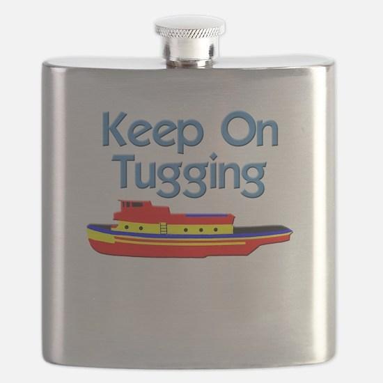 tugboat tug boat tugs Flask