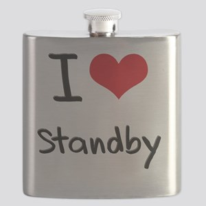 I love Standby Flask