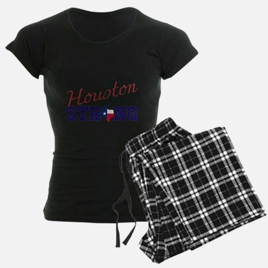 HOUSTON, TEXAS STRONG Pajamas