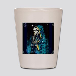 Mother Death Shot Glass