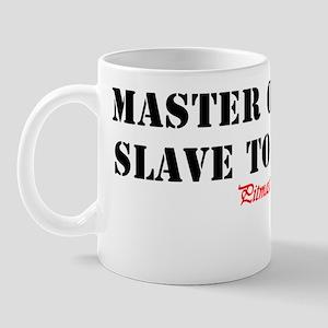 Master of Meats Mug