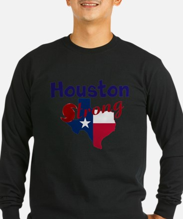 Houston Strong Hurrican T