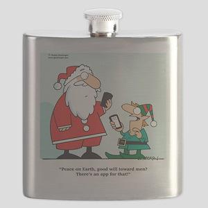 ChristmasApp Flask