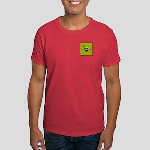 Team Rue Farmer Dark T-Shirt