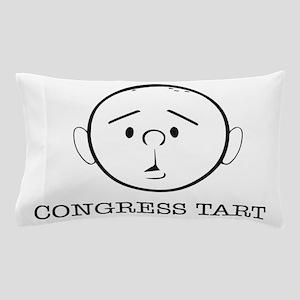 Karl Pilkington Congress Tart Pillow Case