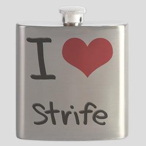 I love Strife Flask