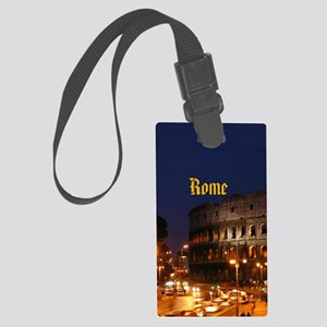 Rome_2.3665x4.598_iPhone4_4SSwit Large Luggage Tag