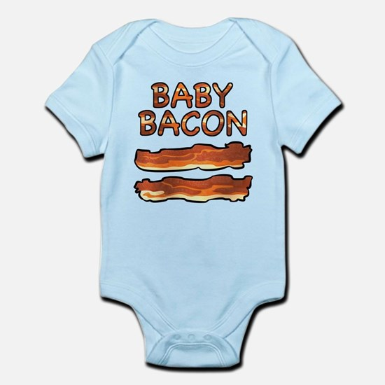 Baby Bacon Infant Bodysuit