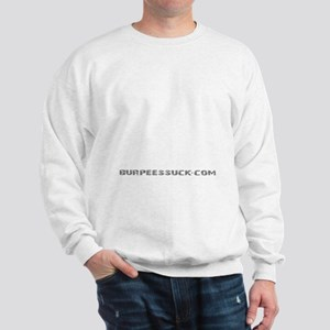EARNED NOT GIVEN - BLACK Sweatshirt