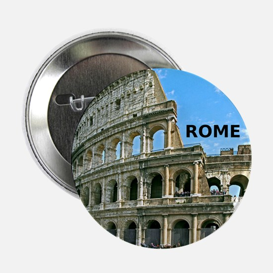 "Rome_12x12_v2_Colosseum 2.25"" Button"