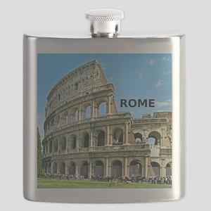 Rome_12x12_v2_Colosseum Flask