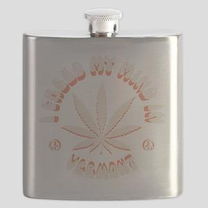 weed-vermont-DKT Flask