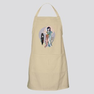 Hecate and  Clytius Apron