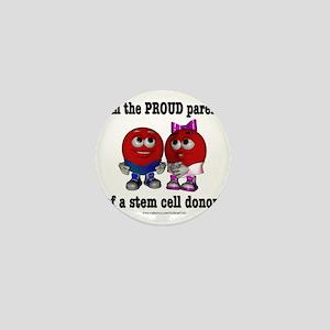 Ima Proud Parent Mini Button