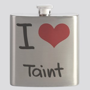 I love Taint Flask