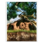 LOR Tree of Life Poster