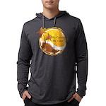 Be Casual, Be Cool dark Long Sleeve T-Shirt