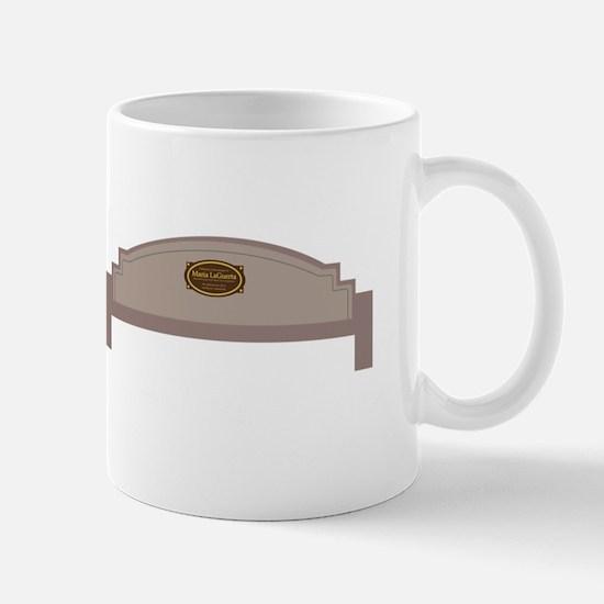 DexSeasLastMaria1E Mug