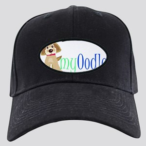 MyOodle Black Cap