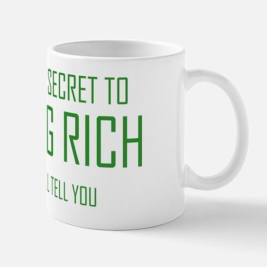 SecretGettingRich1C Mug