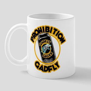 Prohibition Gadfly Mug