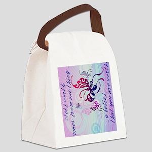 self_worth-1282011_flip Canvas Lunch Bag