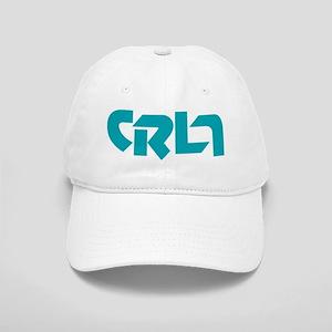 CRLA wordmark Cap