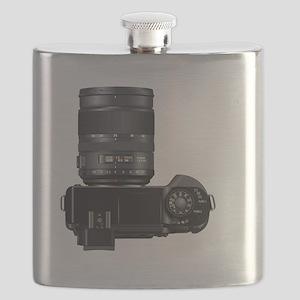DSLR Camera Flask