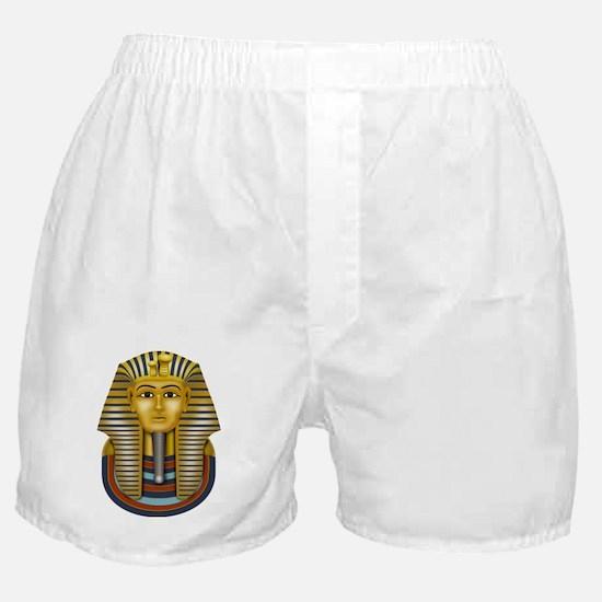 Egyptian King Tut Boxer Shorts