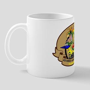 Advanced Referencing Logo Mug