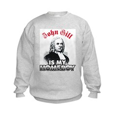 John Gill Sweatshirt