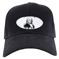 John Gill Baseball Hat