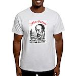 John Calvin: troublemaker Light T-Shirt
