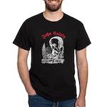 John Calvin: troublemaker Dark T-Shirt
