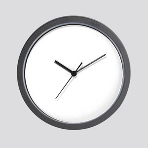 My Tibetan Spaniel Not Just A Dog Wall Clock