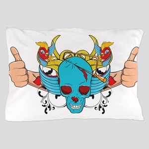 Two Thumbs Up Pillow Case