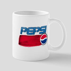 Pepsi 11 oz Ceramic Mug