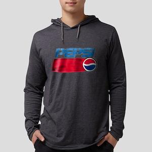 Pepsi Mens Hooded Shirt