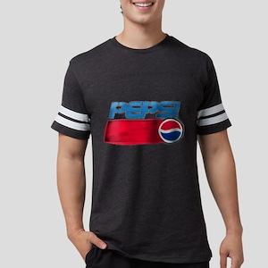 Pepsi Mens Football Shirt