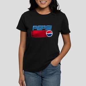 Pepsi Women's Dark T-Shirt