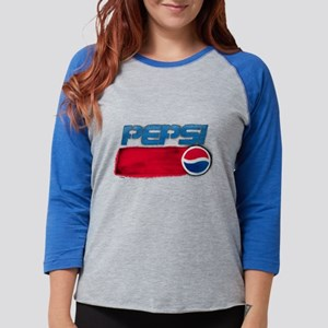 Pepsi Womens Baseball Tee