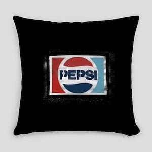 Pepsi Logo Everyday Pillow