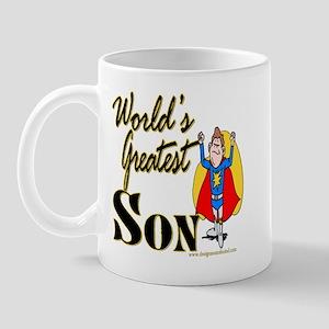 Super Son Mug